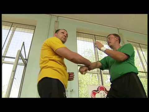 Лоп Сау - В.Козлов Вин Чунь Стихия Нижний Новгород 2013