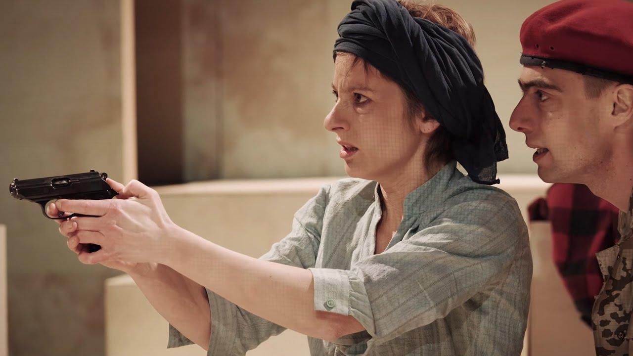 VERBRENNUNGEN - Staatstheater Cottbus (Trailer)