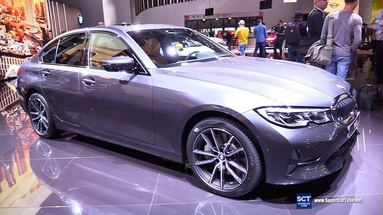 Chi tiết mẫu xe BMW 3 Series 330e