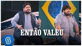 César Menotti & Fabiano - Então Valeu (Os Menotti in Orlando) [Vídeo Oficial]