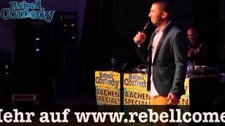 Baixar Khalid Bounouar - Finden Frauen singende Männer sexy?