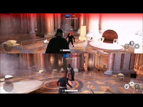 Battlefront 2: The Anti Force Power Glitch V 2.0