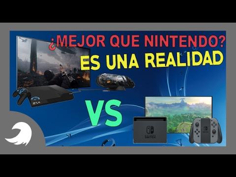 ps5 switch - PlayStation portable - ¿Realidad o Mito?
