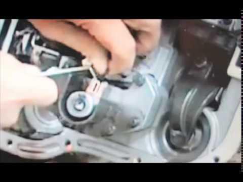Dodge Ram 2500 Late Shift Fix P0700 - YouTube