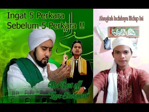 Habib Syech Terbaru full album Habib Syech Bin Abdulqodir Assegaf | MP3 islami