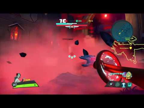 Battleborn - New Story DLC