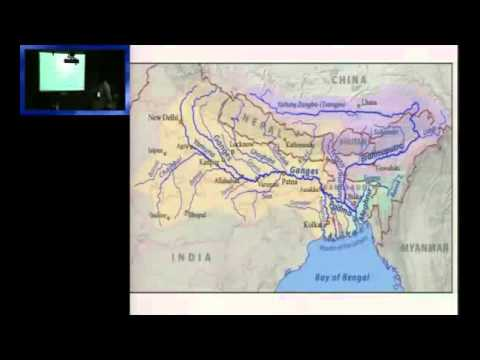 Revision lecture on Critical Geographical Features-Mangrove, Rivers & Coastal Regions of India