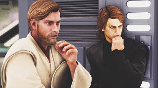Star Wars Battlefront 2 - Funny Moments #33 High Ground!