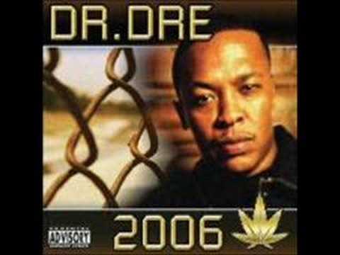 Dr. Dre ft. Royce Da 5'9