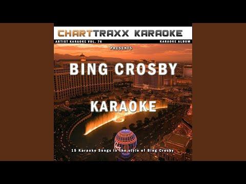 Stardust (Karaoke Version)