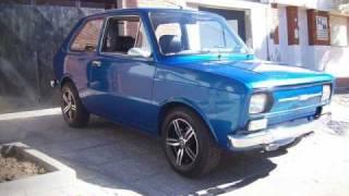 Fiat 133 Club.wmv