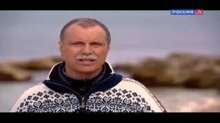 Древняя Русь и Византийская империя. Борьба за Чёрное море