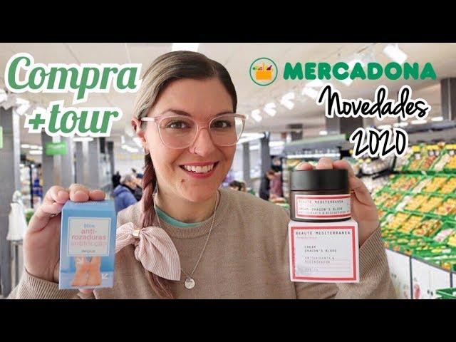 NOVEDADES MERCADONA Enero 2020 *Compra Semanal*
