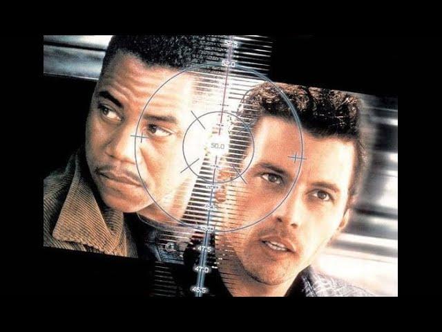 CHILL FACTOR - Trailer (1999, English)