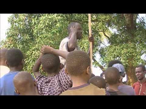 Congo gsm