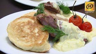 Самые знаменитые блюда белорусской кухни