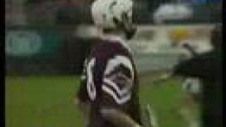 2000 Galway Senior Hurling Final (First Half)