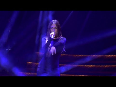 Athena Manoukian - Live Show (Part 3) / Whitney Houston - I Have Nothing