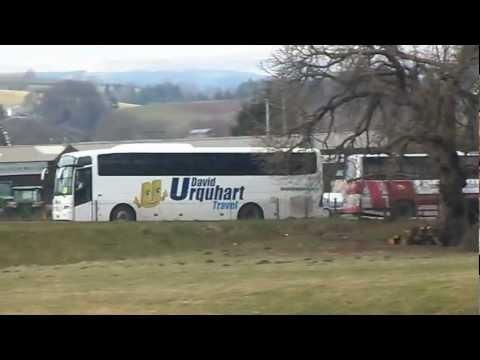 David Urquhart Travel.