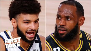 Stephen A. & Max preview Lakers vs. Nuggets Game 3 | First Take