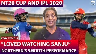 Cricket has Returned! | NT20 Cup and IPL 2020 | Shoaib Akhtar | SP1N