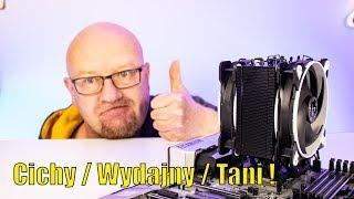 AC Freezer 34 eSports Duo - No i POZAMIATAŁ !