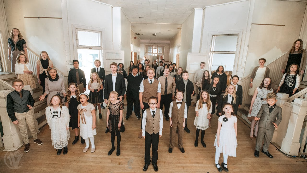 Beauty Lies (Jordan Smith) | One Voice Children's Choir Cover