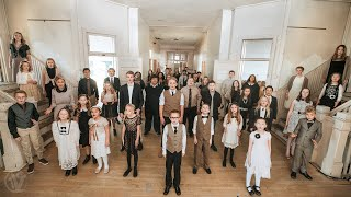 Beauty Lies (Jordan Smith) | One Voice Children's Choir Cover
