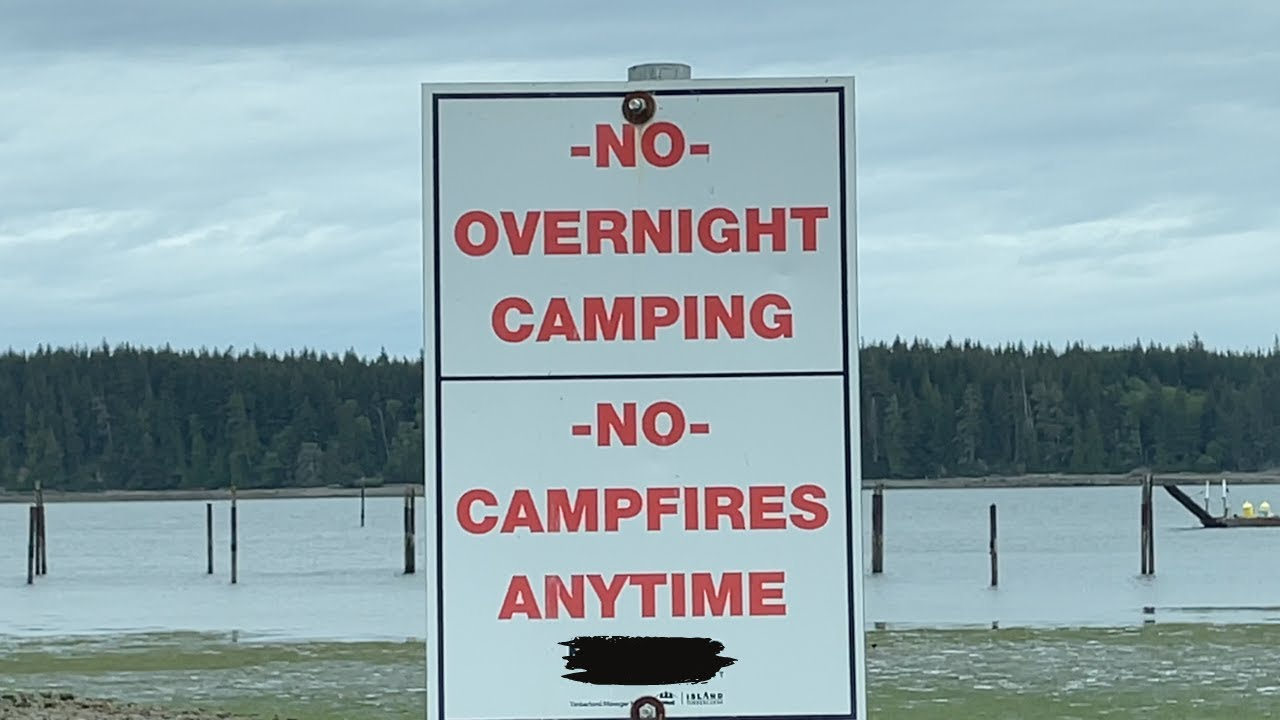 """""""KICKING THEM OUT"""" The City Is Cracking Down On RVs For BREAKING PARKING BYLAWS"""