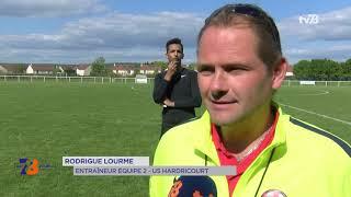 Sport : Tour d'horizon de l'actualité du 11 et 12 mai