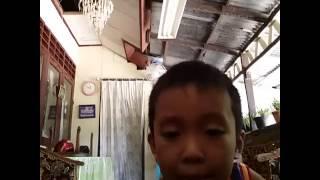 Atraksi tante dan keponakan video dubsmash
