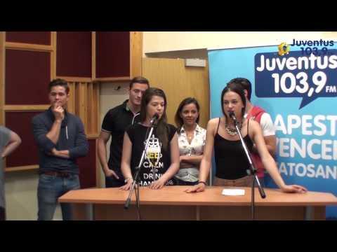 Fame Team - Fame/Hírnév - Juventus Rádió 103.9Fm