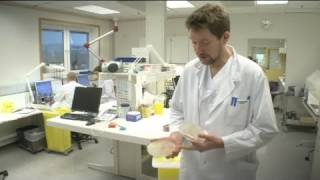 euronews science - The threat of antibiotic resistance thumbnail