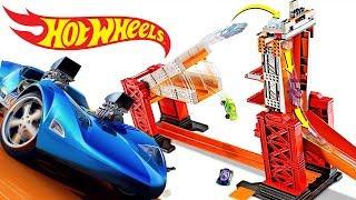Игровой набор Раздвижной мост! Игры для детей