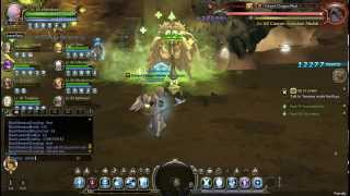 DragonNest SEA - DDN Attempt #4! saint view