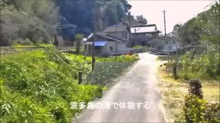 春の極上サイクリング(熊本県・肥後二見~波多島)