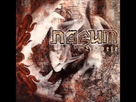 Nasum - Relics