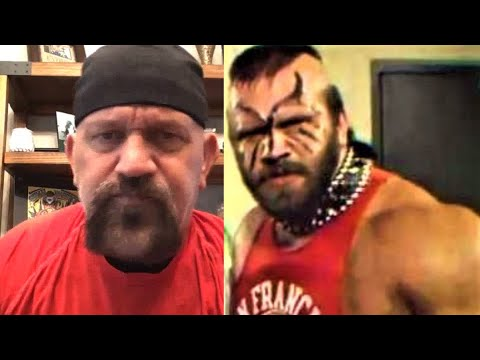 Road Warrior Animal Full Shoot Interview 2020