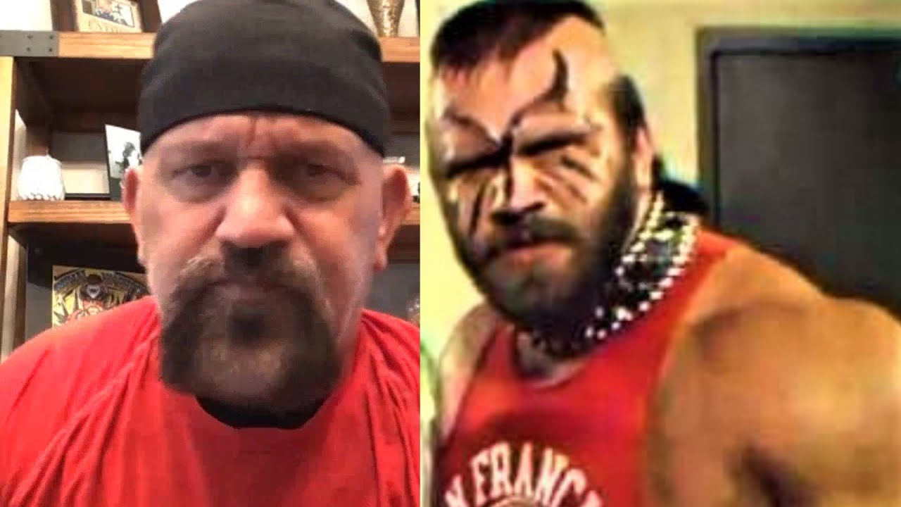 road warrior animal - photo #35