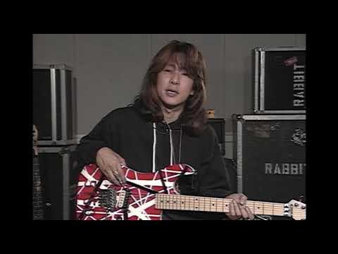 ギター教則『エディ・ヴァン・ヘ...