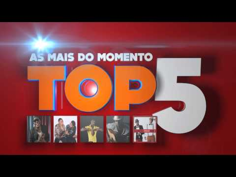 AS 5 MAIS DE ANGOLA RADIO BENGUELA MIX