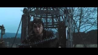 Кино «Седьмой сын»   Русский трейлер   Фильм 2015   Фан ролик Николая Курбатова