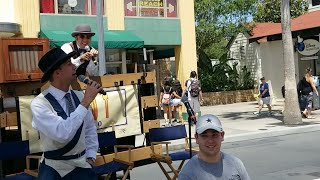 Citizens Of Hollywood and Other Fun at Disney's Hollywood Studios
