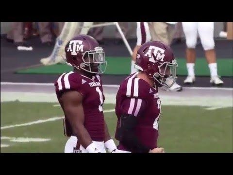 Texas A&M vs Mississippi St - November 9, 2013 - College Station, TX