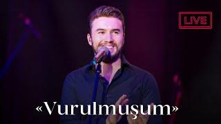 Mustafa Ceceli - Vurulmuşum bir yara | VEGAS CITY HALL | Moscow