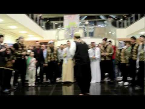 Alfaisal Cultural Day - Syria part