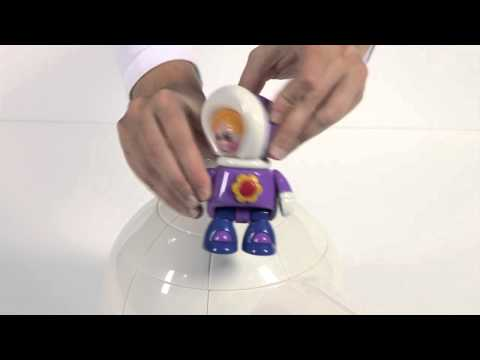 Tolo Toys First Friends Igloo Play Set Demo