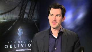 Oblivion -- Joseph Kosinski on Tron 3
