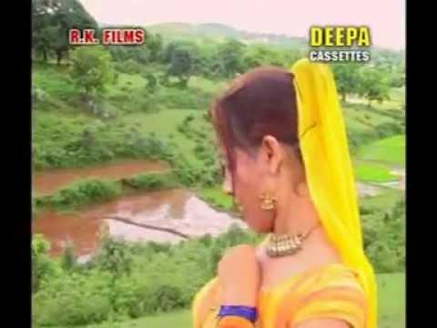 Nadiya Kinare - Chham Chham Bajo Ho