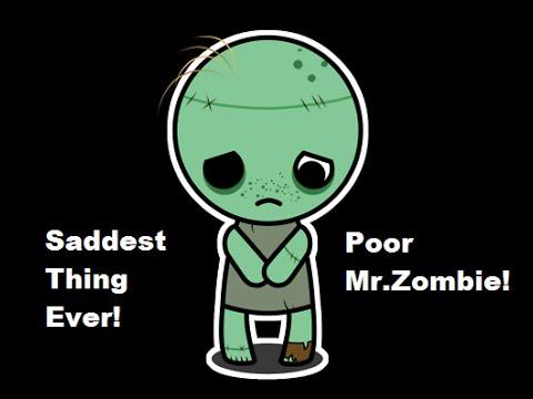 dayz sad violin zombie
